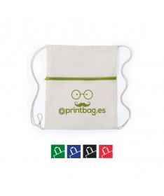 Mochilas de algodón 100% Eco
