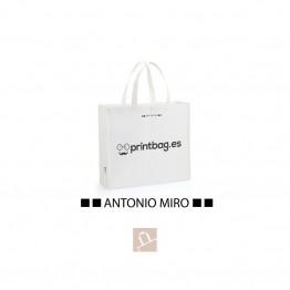 Bolsas de fibra natural Antonio Miro