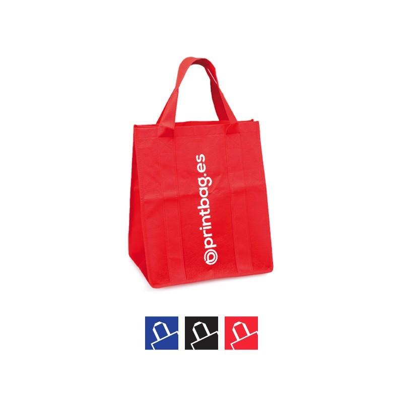 Bolsas para la compra personalizadas