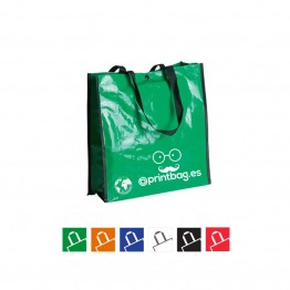 Bolsas reciclables biodegradables