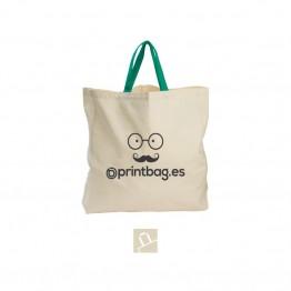 Bolsas de algodón orgánico