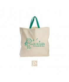 Bolsas de algodón baratas