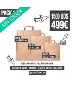 ofertas bolsas de papel impresas