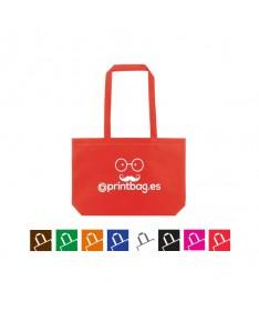 Bolsas para regalos en comercios