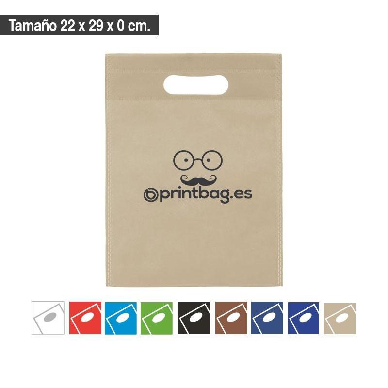 Bolsas de telas para comprar