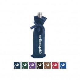 Bolsas de tela para el vino
