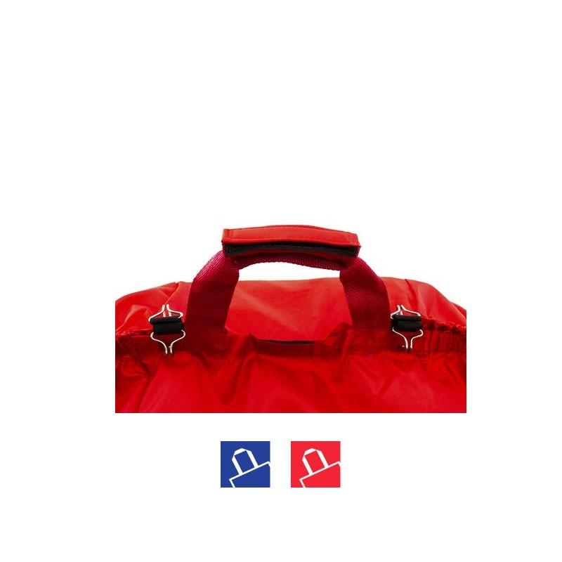 Bolsas para carros de la compra