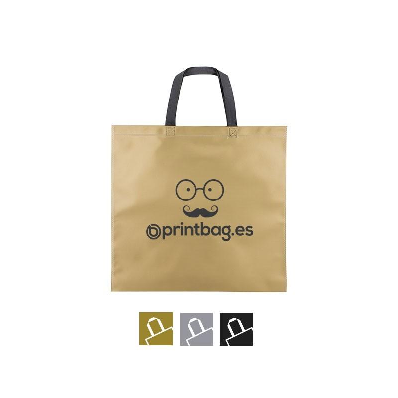 Bolsas para boutiques laminadas