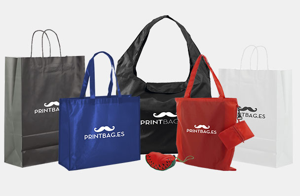 bolsas de tela personalizadas baratas