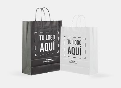 Diseño logotipos bolsas personalizadas